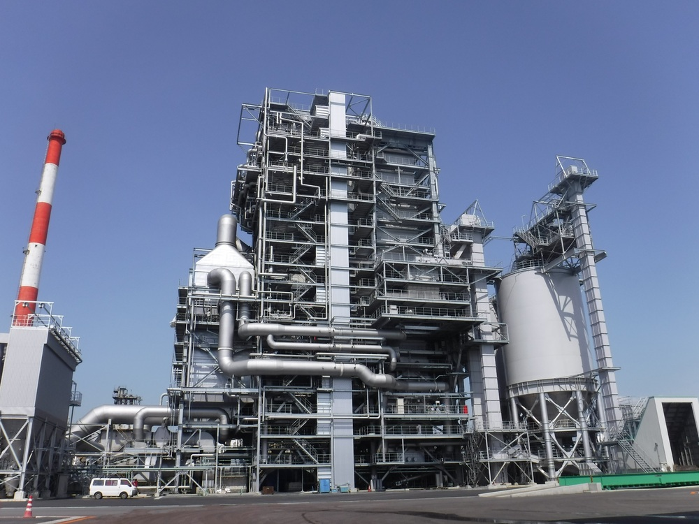 Biomass Energy Plant – Process Automation and Electrical Engineering Services
