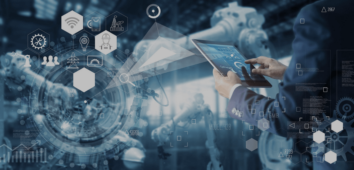 Industry 4.0 Digital Transformation –  Why It Matters