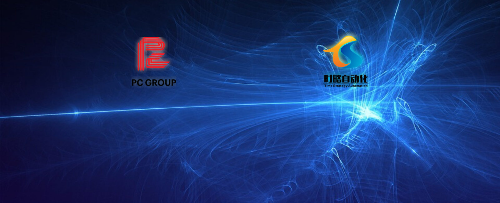 PC Group and Time Strategy Announce a Joint Venture to Drive Innovative Automation & Digital Transformation Solution.